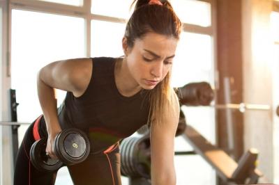 Como voltar a treinar depois das férias?
