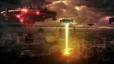 Especialistas em OVNIs alertam para uma invasão alienígena falsa