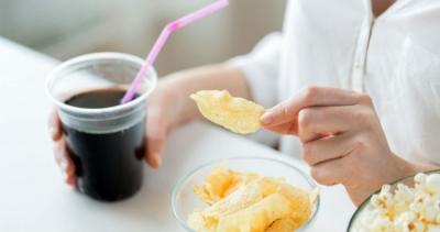 5 Alimentos Ruins para Osteoporose