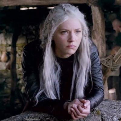 Vikings: A verdadeira idade das atrizes do elenco da série