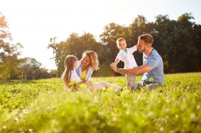 5 benefícios do contato com a natureza para a saúde