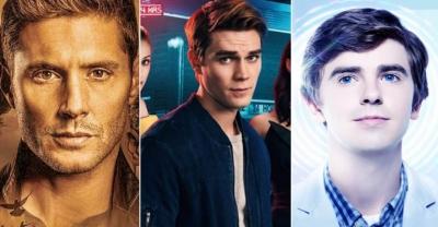 'Riverdale', 'Sobrenatural' e outras séries que voltarão a ser gravadas essa sem