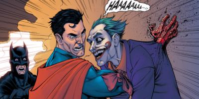 Momentos Mais Traumáticos das Histórias em Quadrinhos