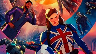 What If…?: Conheça a primeira animação da Marvel Studios