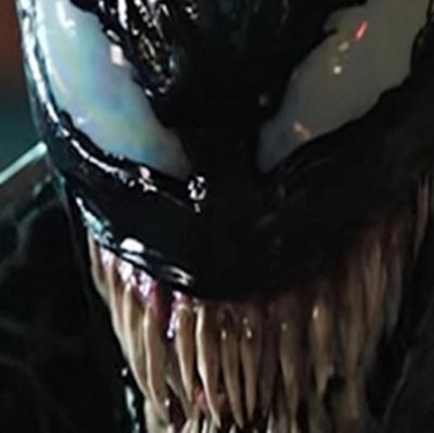 Tom Holland gravou cena para Venom