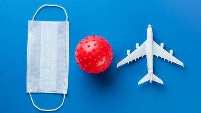 Dicas de Viagem: como manter a limpeza ao seu redor em um avião