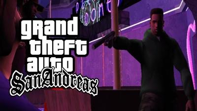 GTA San Andreas #42 Assassino Frio