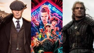 10 melhores séries originais Netflix para assistir