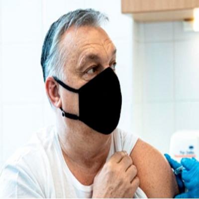 Escassez de vacinas ocidentais imunizantes na russia 2021