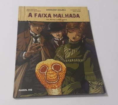 Resenha: A Banda Malhada