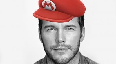 Internet não perdoa a escalação do filme do Mario Bros