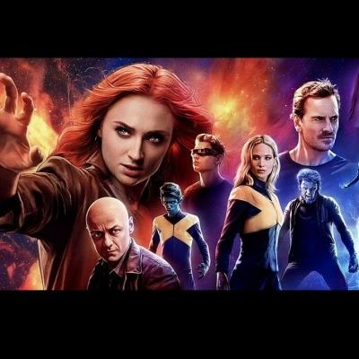Site investiga o que deu errado com X Men: Fênix Negra