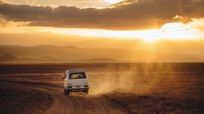 O segredo da felicidade é investir dinheiro em viagens