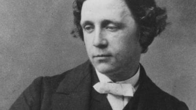 Biografia da Semana: Lewis Carroll
