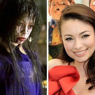 Sabe quem são os atores por trás dos personagens macabros do cinema?
