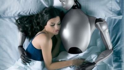 Sexo com robôs deve ser legalizado? Especialista propõe debate ético a respeito