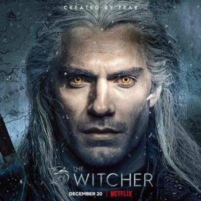 The Witcher: A idade real dos atores do elenco da série