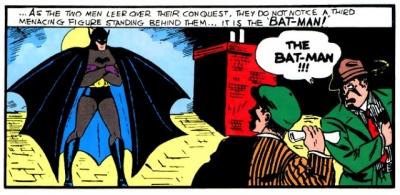 Confira a primeira aparição de seus super-heróis favoritos