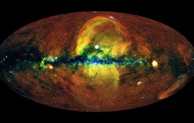 Cientistas encontram objetos misteriosos no céu