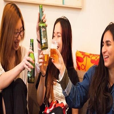 Álcool danifica o cérebro na adolescência e não é só isso