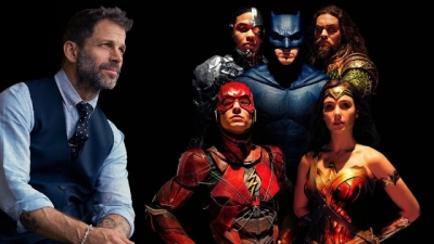 Finalmente Zack Snyder se despede da DC