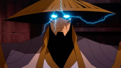 Animação de Mortal Kombat ganha trailer com Scorpion, Sub Zero e outros