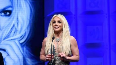 Britney Spears agradece empenho dos fãs