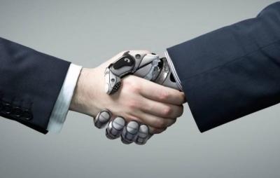 Robô mapeia cômodo usando inteligência artificial e emissões sonoras