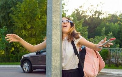 Lançamento do iPhone aumentou índice de lesões na cabeça