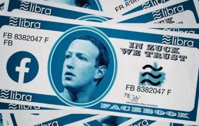 Golpes envolvendo a moeda do Facebook, a Libra, proliferam na rede