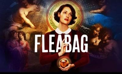 FLEABAG - A mulher moderna em uma obra-prima engraçada e comovente