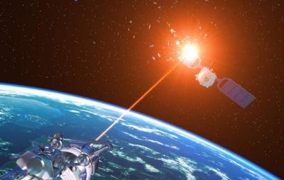 Japão lança com sucesso satélite com comunicação a laser
