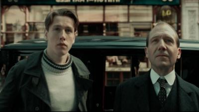 Fox divulga primeiro trailer do derivado de 'Kingsman'