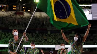 Brasil destoa de Bolsonaro em Tóquio