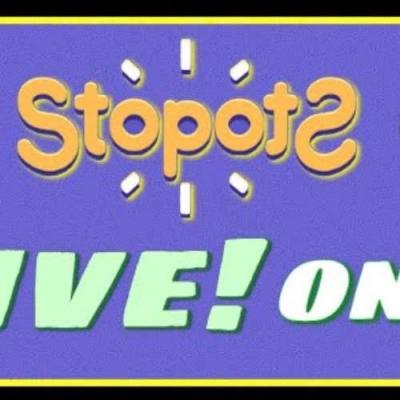 Lives do Blog - StopotS !