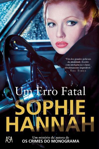 Crítica do romance policial Um Erro Fatal