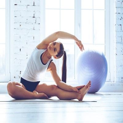 3 melhores exercícios de pilates para o bumbum