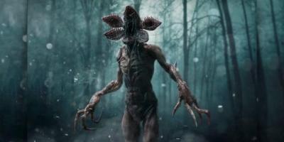 Criatura marinha é comparada com monstro da série Stranger Things