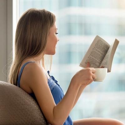 Livros sobre o sucesso