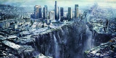 Filmes catástrofes, por que são todos iguais?