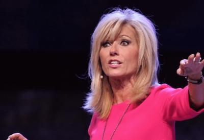 Evangelista conta como a Bíblia ajudou a superar abuso sexual sofrido na infânci