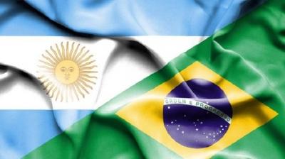 Jogos de Sinuca 'Clássico Brasil x Argentina'