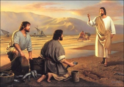 O regozijo de servir à Cristo