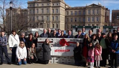 Mais de 370 mil assinaturas tentam proibir o aborto por desmembramento em Michig