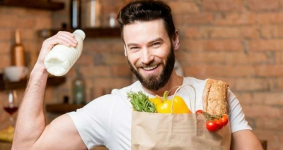 10 Alimentos Baratos para Ganhar Massa Muscular