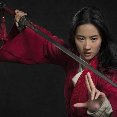 Mulan: Disney divulga nova data de estreia do filme