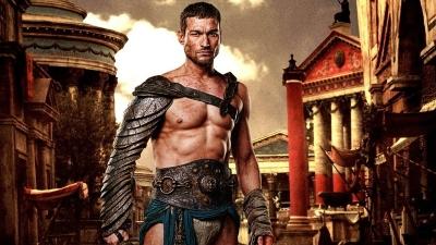 Spartacus: A história emocionante de Andy Whitfield