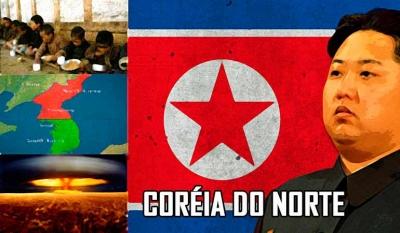 Regime norte-coreano tortura e lança cristãos a cães famintos