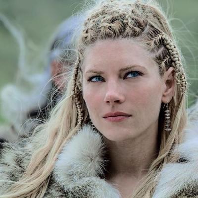 Ranking com as 7 atrizes mais belas do elenco de 'Vikings'