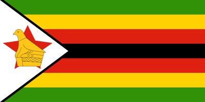 Pastor se impressiona ao ver 2 mil pessoas em batismo no Zimbábue